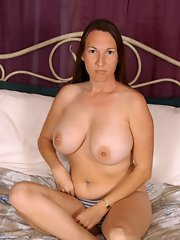 busty mature naked